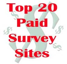 free-online-paid-survey-sites