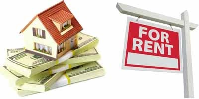 make money renting your house