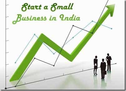 How to Start a Small Business in India