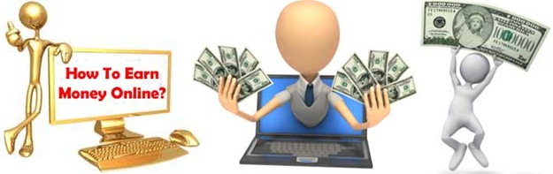 Forex earn money online