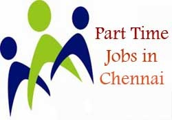 part time jobs in chennai