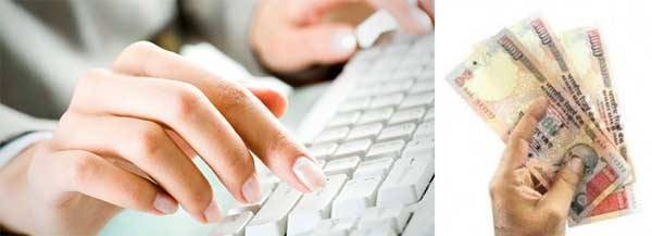 online data entry jobs