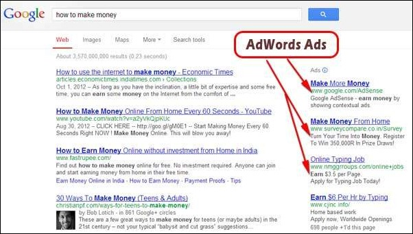 adwords ads demo