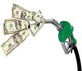 saving with petrol