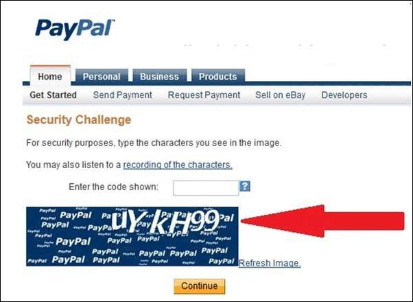 how to get a paypal account in india