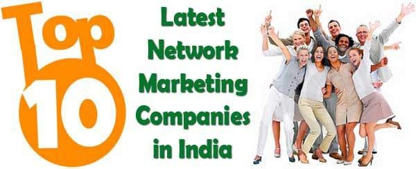 Network Marketing Companies India