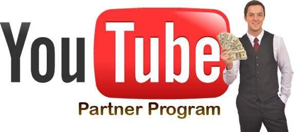 Image result for youtube partner