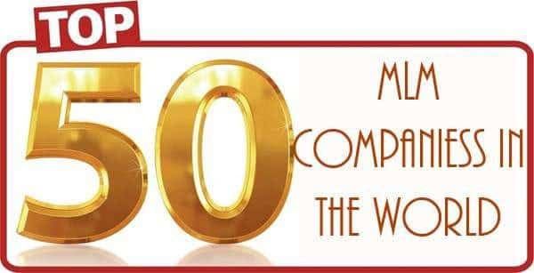 Top 50 MLM Companies in the World