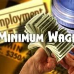 Top 10 Countries with Highest and Lowest Minimum Wages