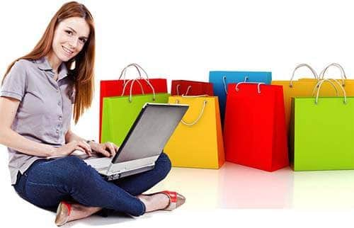 online shopping payment methods