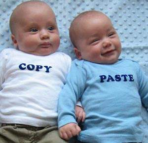 Copy & Paste Jobs – How to Find the Best Copy Paste Jobs