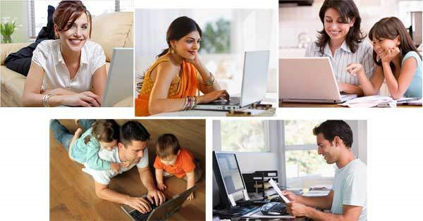 Top 15 Online Data Entry Jobs from Home Without Investment