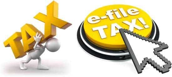 How to Pay Income Tax Online In India?