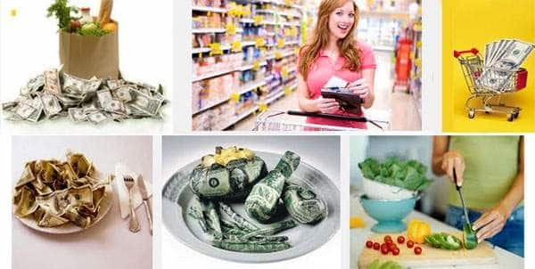 10 Ways to Save Money on Food Without Compromising