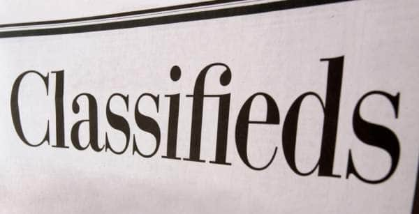 Classifieds Sites India