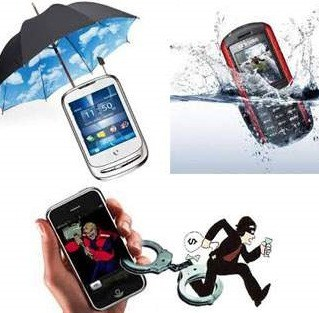 Top Mobile Phone Insurance Companies in India