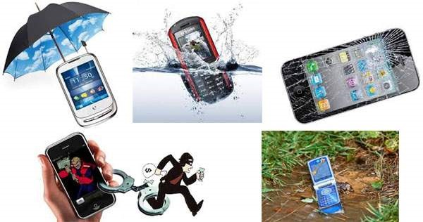 The Many Reasons For Having A Mobile Phone Insurance