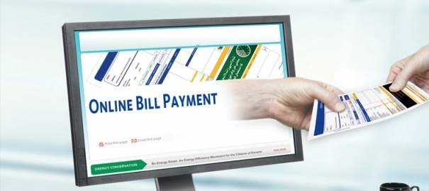 Online Bill Payment Services