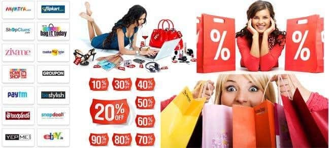 Try Offline & Buy Online is the New Smart Shopping Trick