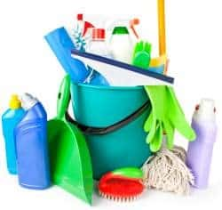 cleaning business tools