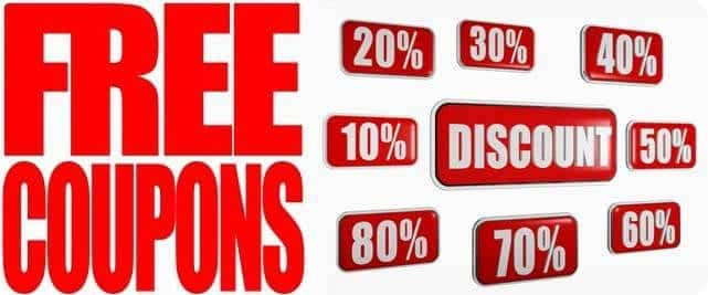 coupon sites India