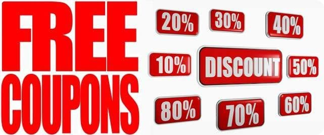 Best discount coupon sites in india
