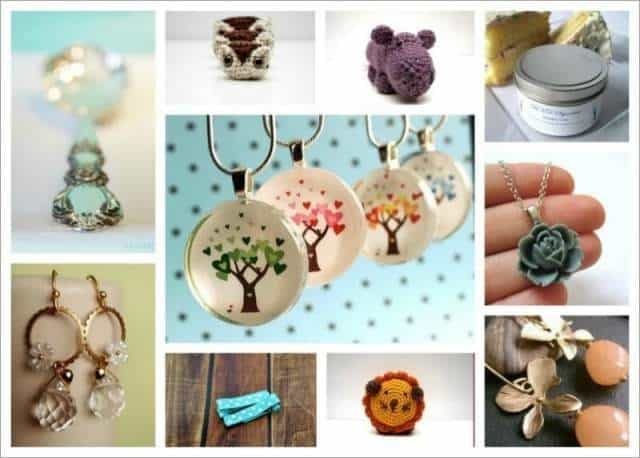 Image gallery homemade things to sell for Handmade things videos