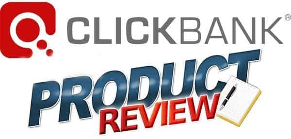 clickbank product review