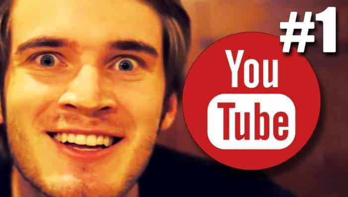 Top 12 YouTube Earners in the World