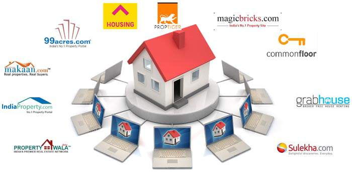 10 Best Real Estate Websites in India for Property Search