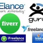 Top 10 Freelance Websites for All Types of Freelancers