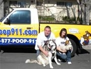 Poop Cleaning Services