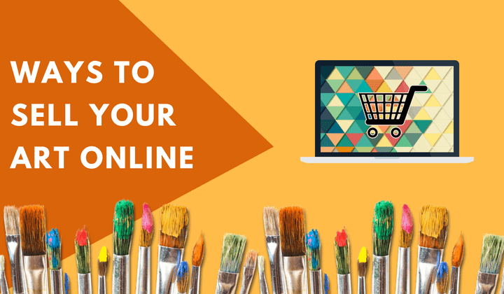 How To Sell Art Online 12 Websites Can Sell Your Art Moneyconnexion