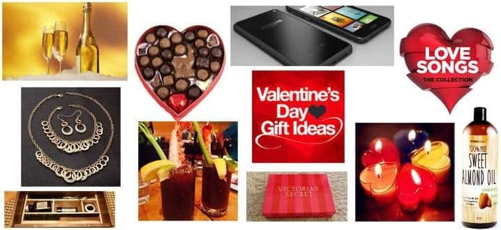 10 Gift Ideas for Valentine's Day – Cheap but Perfect for V-Day