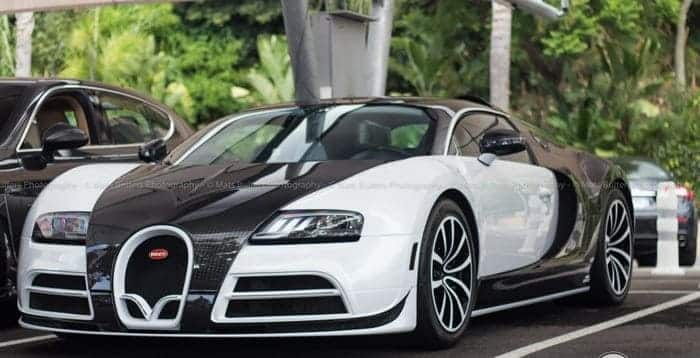 expensive cars top 20 most expensive cars in the world
