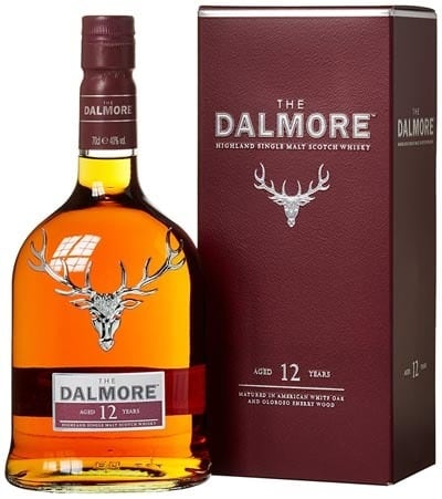 Dalmore Highland Single Malt