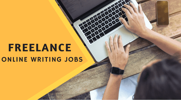 Essay writers jobs