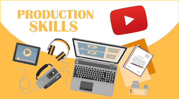production skills