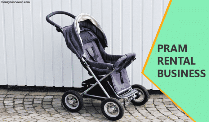 pram rental business