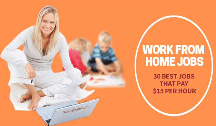 30 Best Work From Home Jobs - I Make $20000 Per Month
