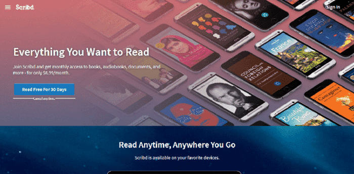 Scribd_Book_Trial