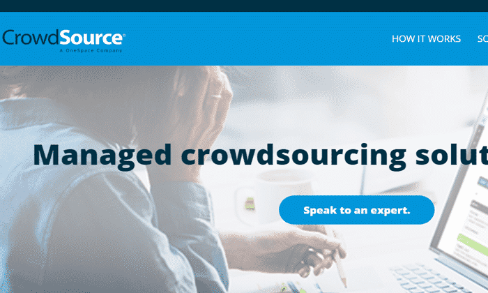 One Of The CrowdSourcing Sites, Which Offers Myriad Tasks To Freelancers  And Employed Professionals. A Company, You Can Avail CrowdSource Services  For ...