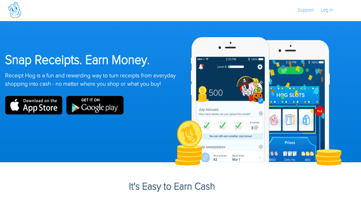 20 Best Money Making Apps that Pay $1000+ Per Month