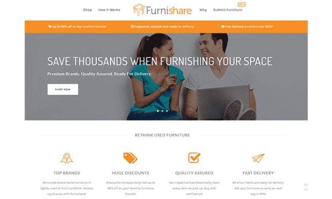 FURNISHARE