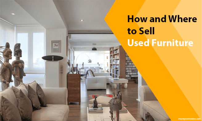 sell used furniture