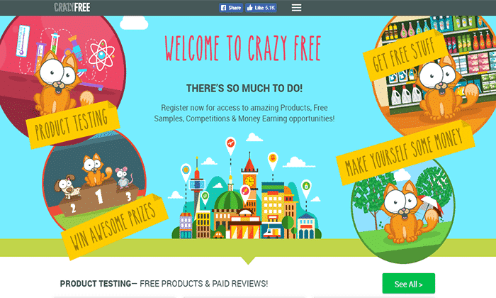 how to become a product tester canada