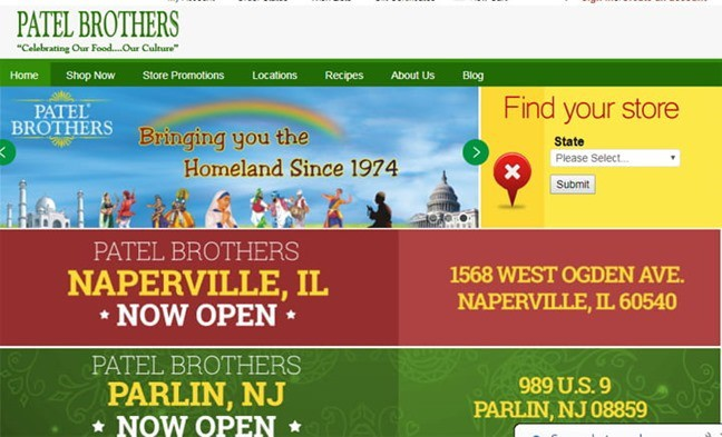 Top 10 Online Indian Grocery Stores in USA