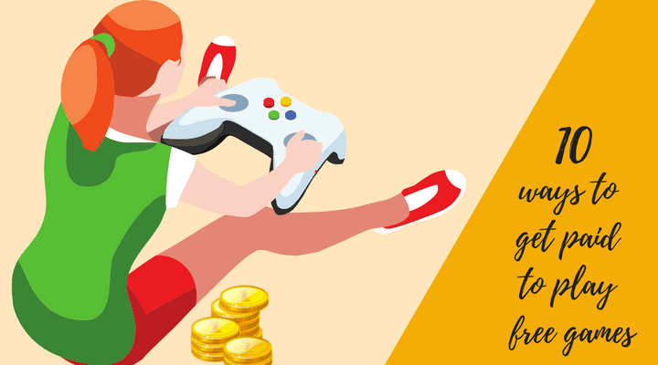 play games for money