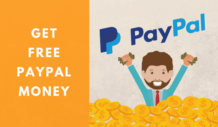 How To Get Free Paypal Money Online 13 Ways It Today