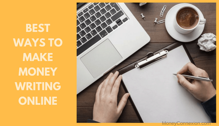 make money writing online content Writing online is appealing for many people who want to work from home, set their own hours, and avoid a grinding commute to work every day in this case, we have also received several testimonials from our readers, who told us how this article truly helped them how to make money writing online.